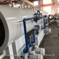 1000mm PE PP pipe making machine