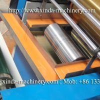 PVC edge banding printing machine