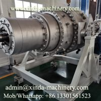 630mm pipe machine