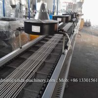 TPE TPR granules production line