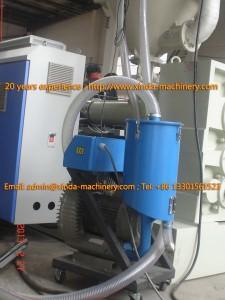 vacuum feeder machinery