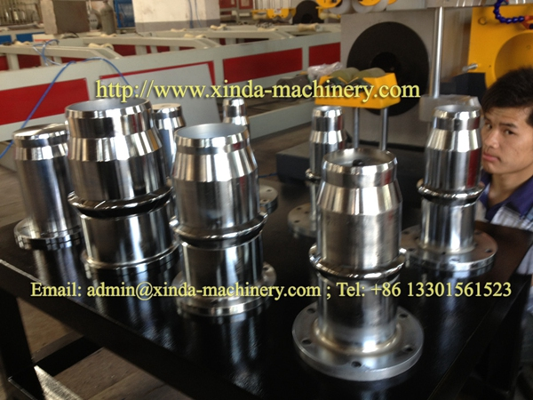 belling mold