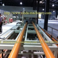 pipe belling machine