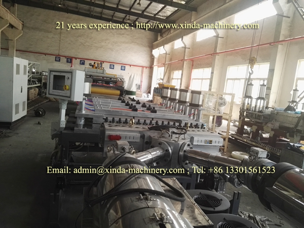ABS board production line