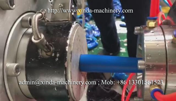 PPR pipe machine