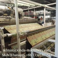 carpet backing TPE machine