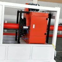 MPP PE pipe machine