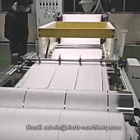 PP-melt-blown-fabric-machine