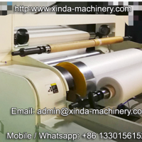 mask PP melt blown fabric production line