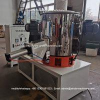 PTFE mixer