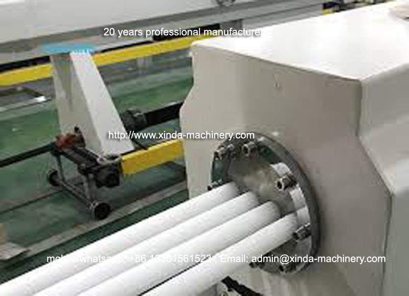 HDPE bio-media filler production line
